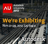 DigiPara at Autodesk University 2012