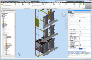 DigiPara Liftdesigner for Autodesk Inventor